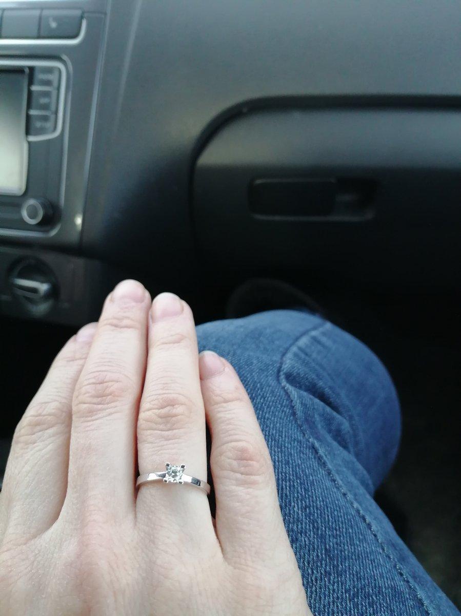 Обручально кольцо