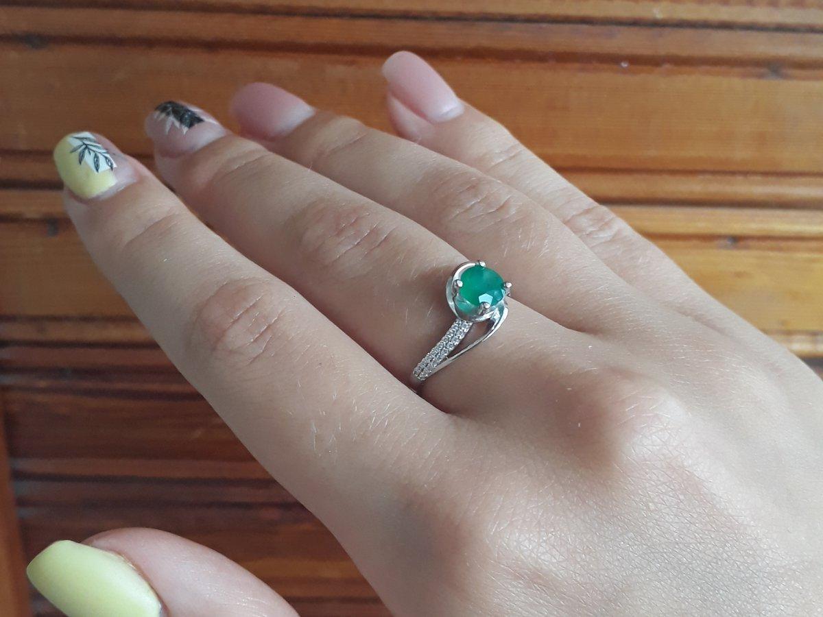 Цвет настроения - зеленый!💚💚