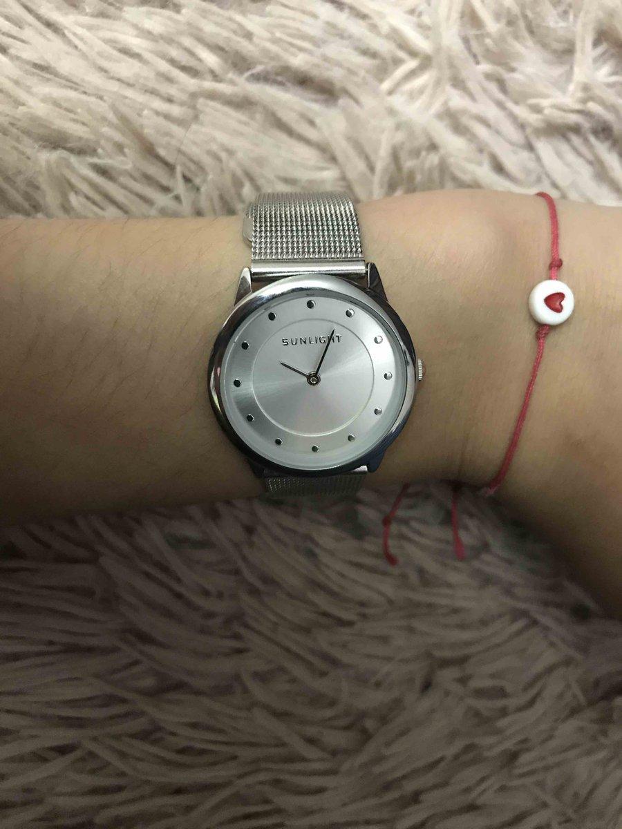Очень крутые часы 😍