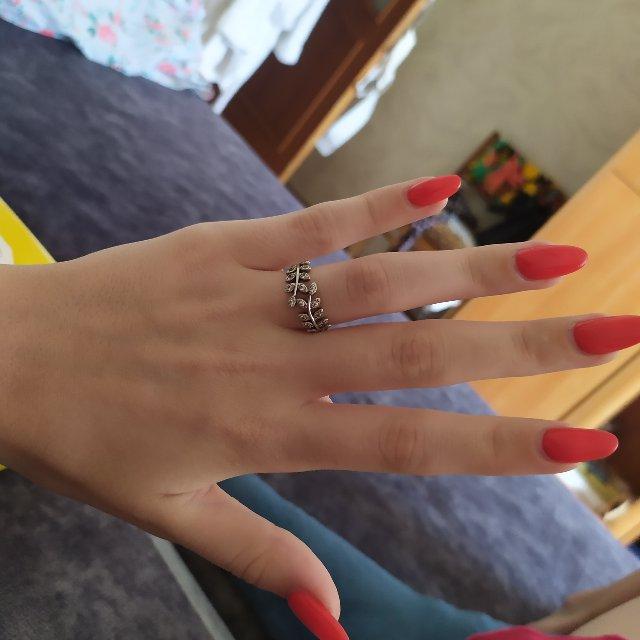 Плоское кольцо