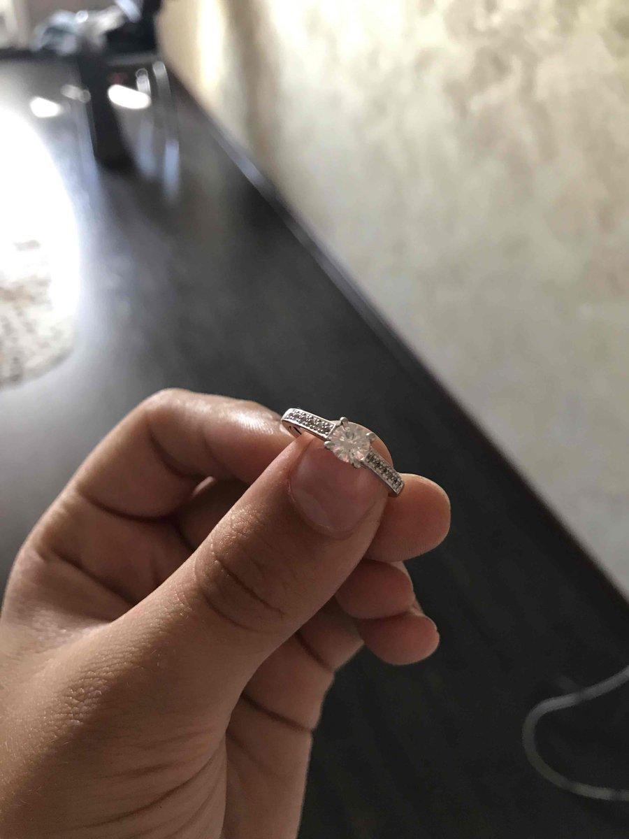 Крамивое кольцо, милое