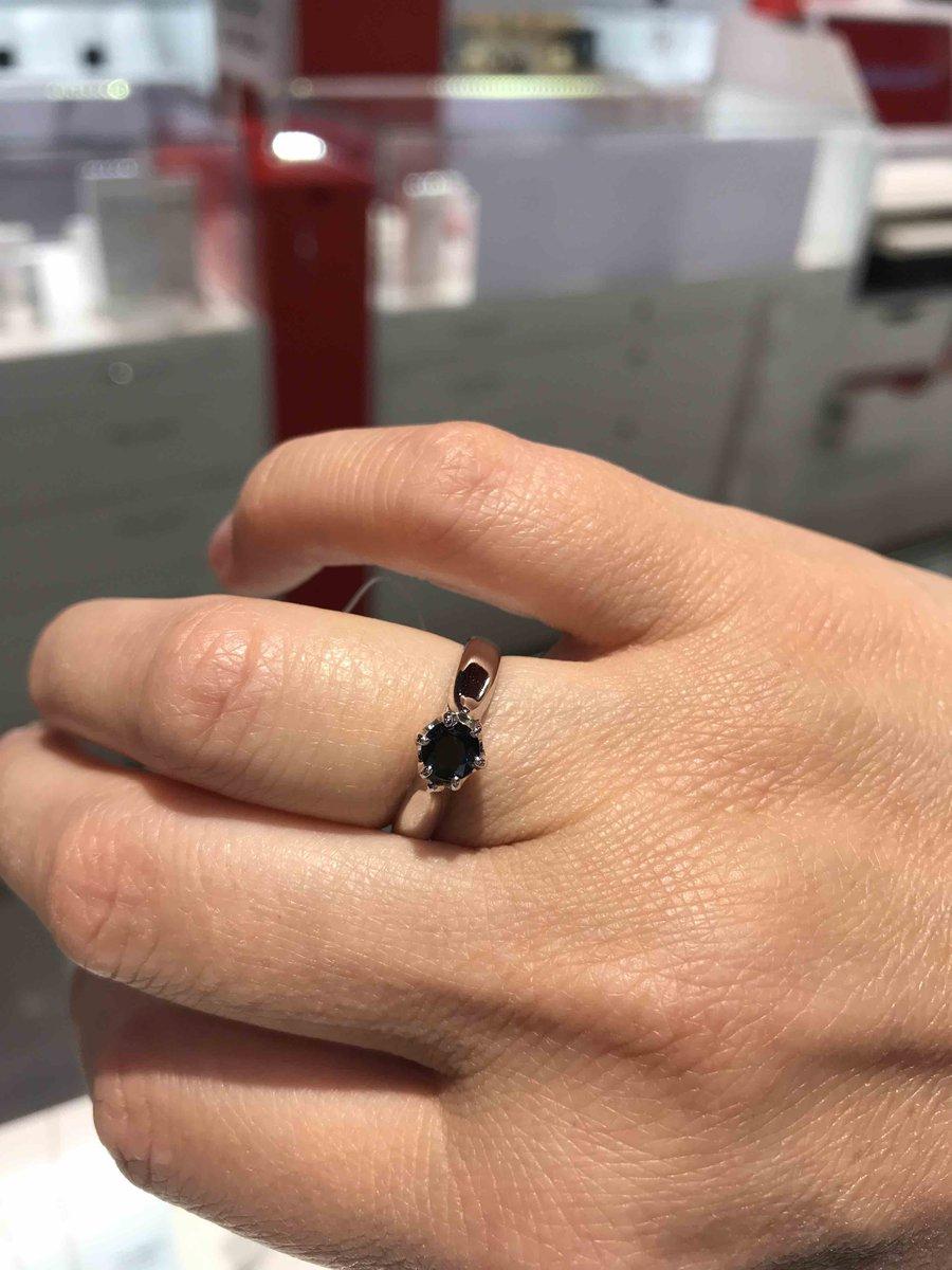 Преобрела данное кольцо для себя.