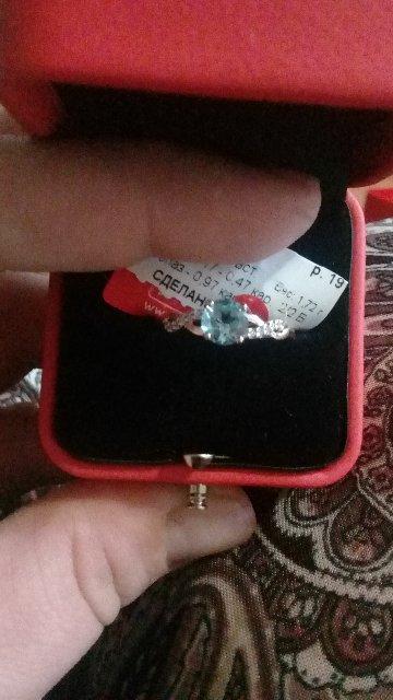 Покупайте кольцо не пожалеете