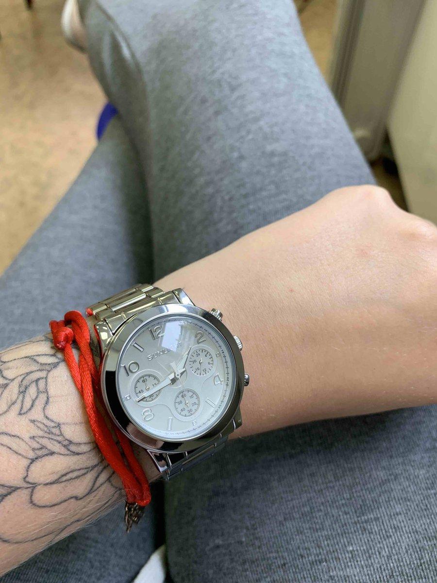 Самые классные классические часы!!!