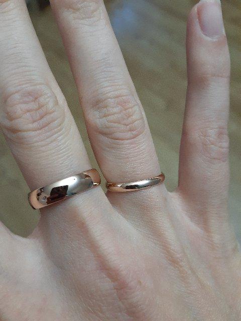 Очень хорошее кольцо ❤