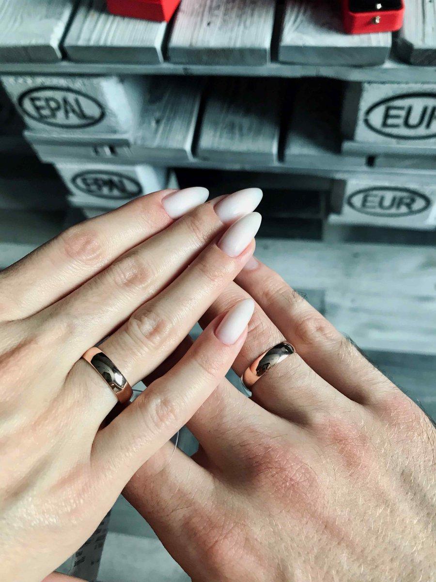 Кольца на свадьбу 🖇🤍🖇🤍🖇🤍