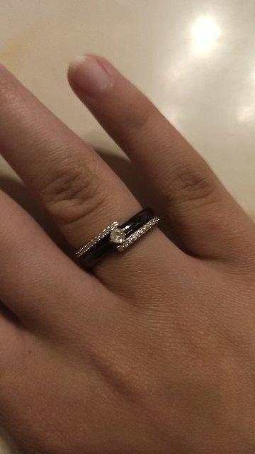Кольцо прекрасное!