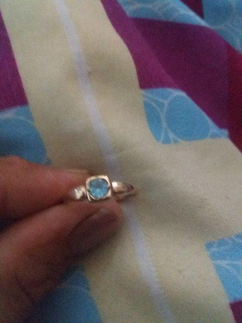 Кольцо очень понравилось!