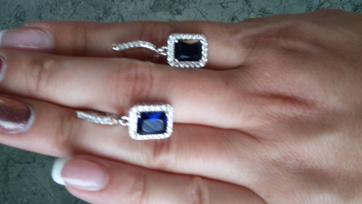 Серебряные украшения по цене бижутерии