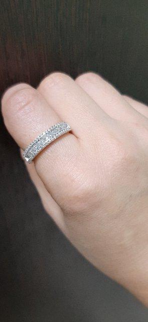 Супер кольца