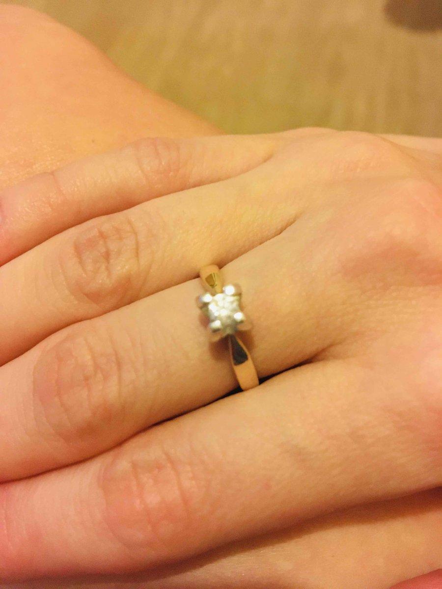 Потрясающее кольцо!😍