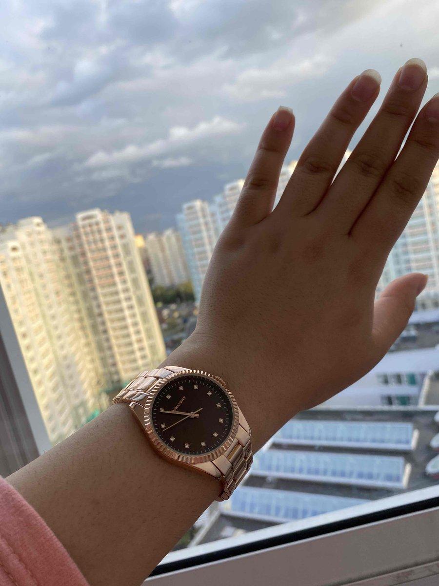Часы просто прелесть😍😍😍