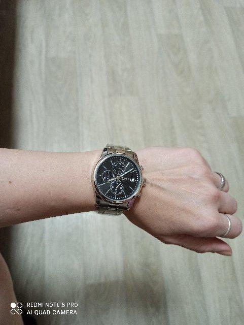 Часы просто класс!!
