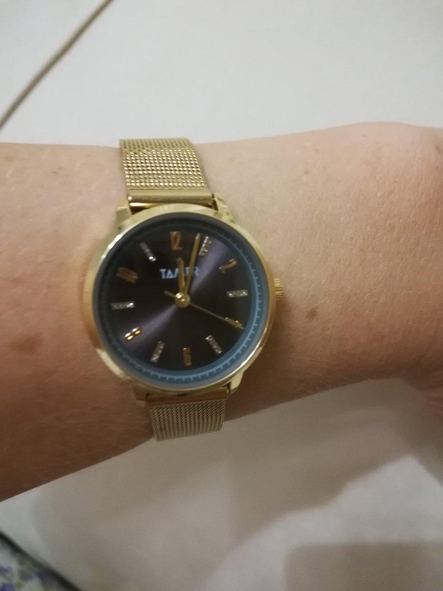 Часы классические.