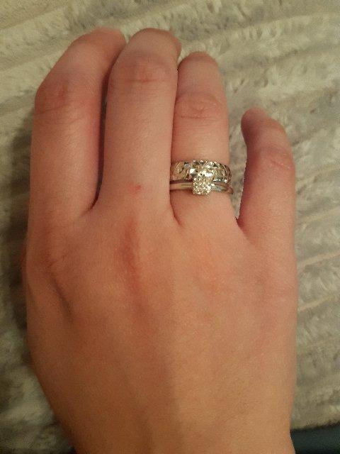 Классное кольцо !