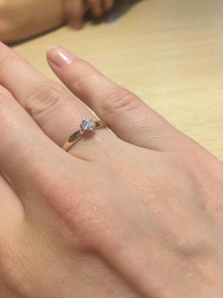 Лучшее кольцо!
