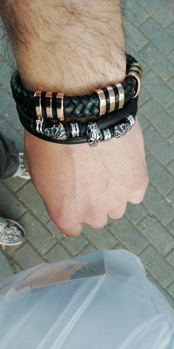 ✌️🤘👍😋 отличные браслеты, покупкой доволен