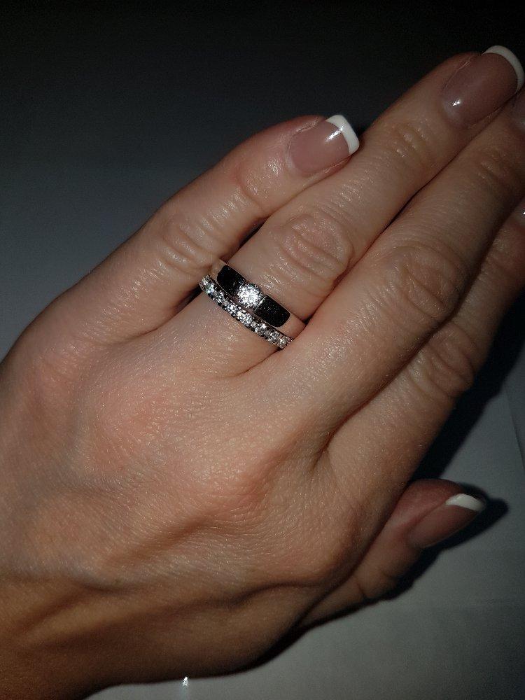 Кольцо для кольца!!