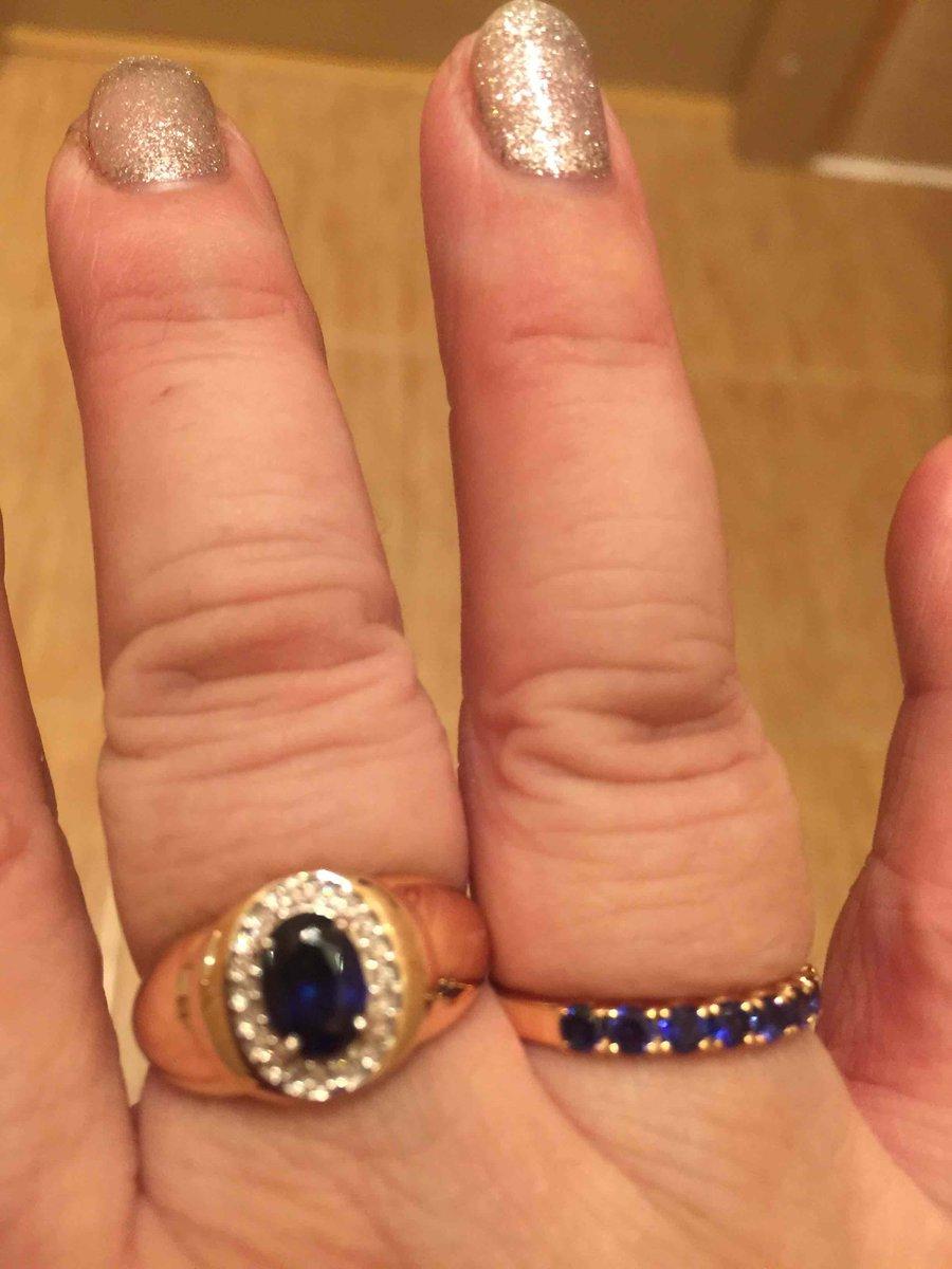 Мои любимые кольца и часики😍