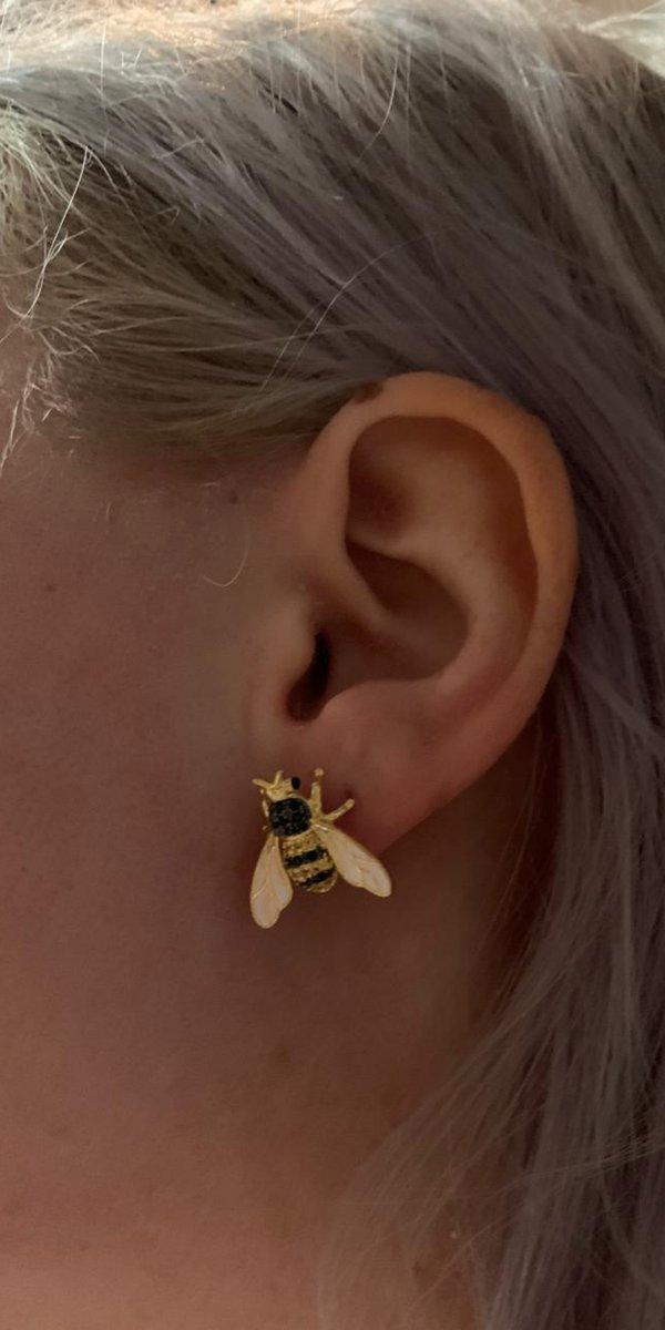 Пчёлки супер.