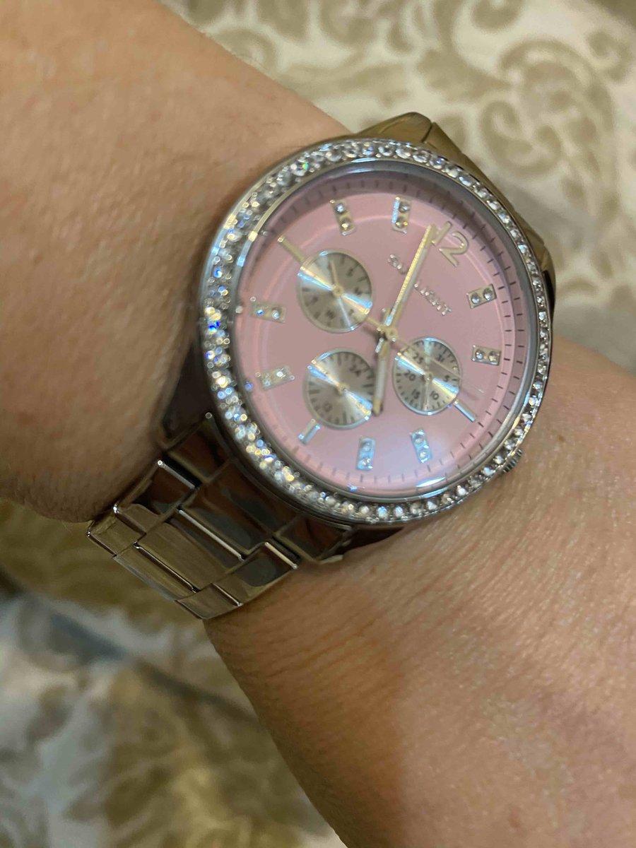 Часы- это не только необходимость, но и удовльствие для глаз!