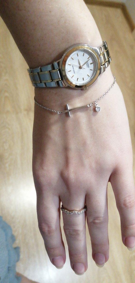 Утонченный браслет на каждый день