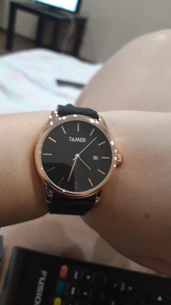 Очень классные часы.