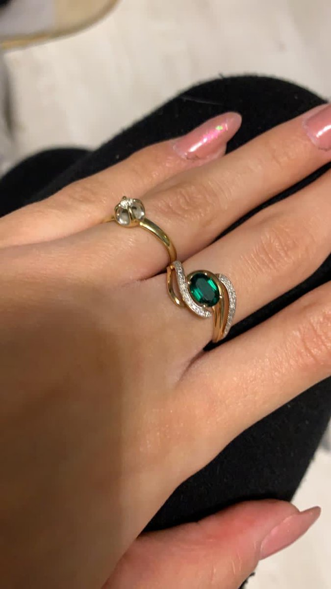 Обмен на старое кольцо
