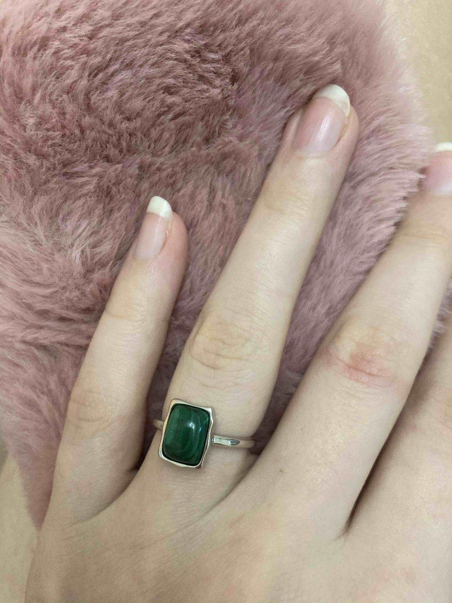 Неплохое кольцо