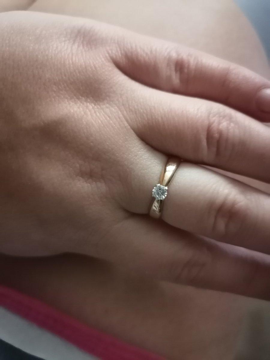 5 баллов. отличное кольцо