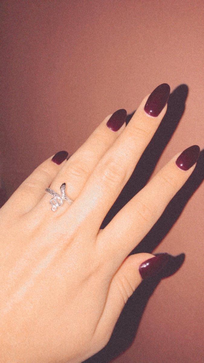 Идеальное кольцо для меня