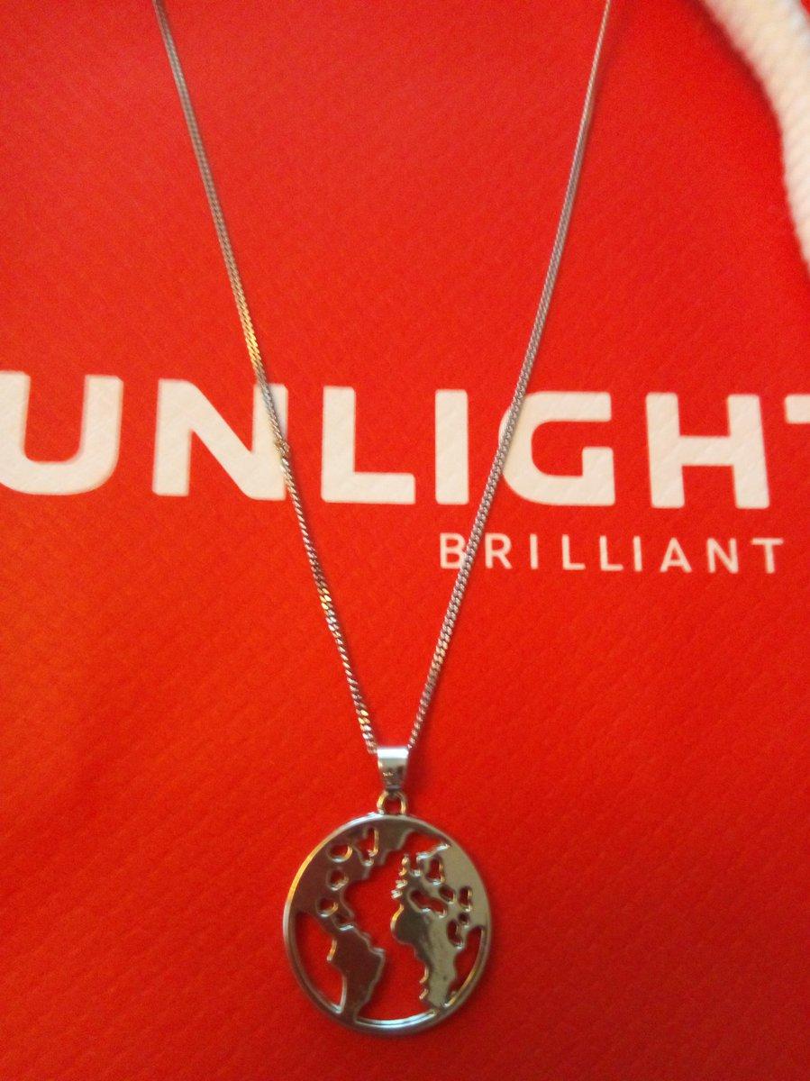 Серебряная цепочка в подарок