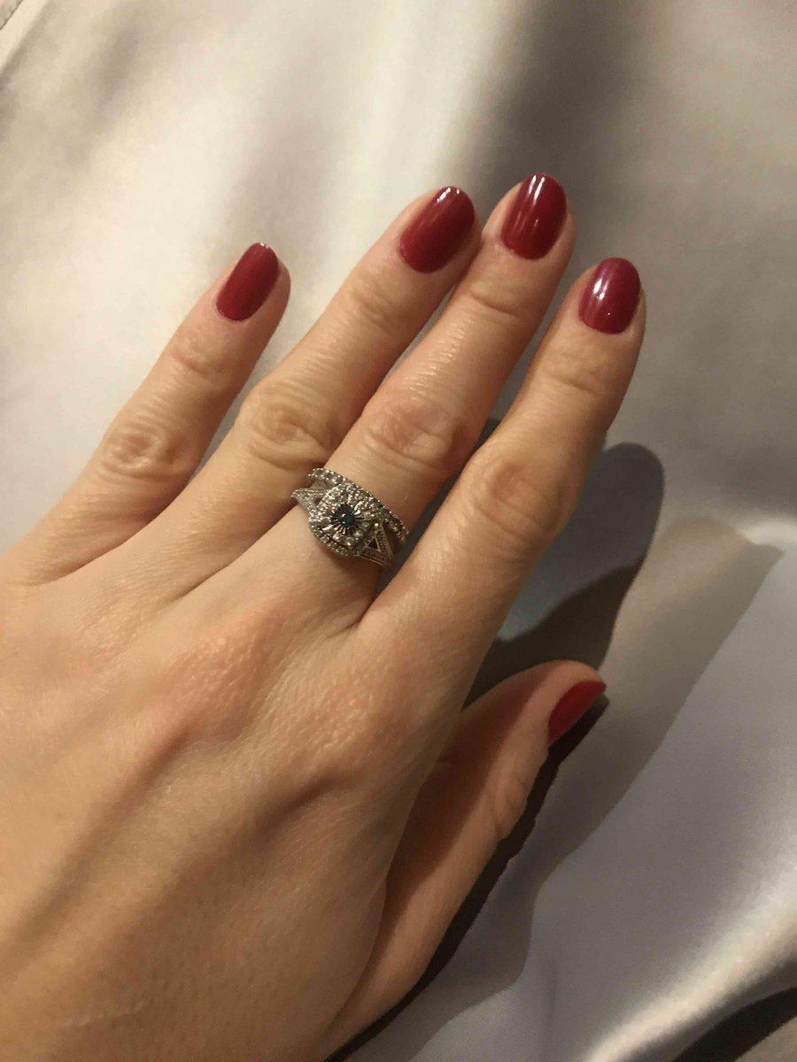 Очень хотела это кольцо