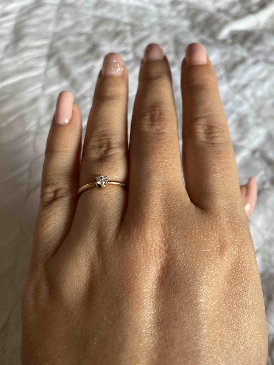 Красивое, чудесное кольцо