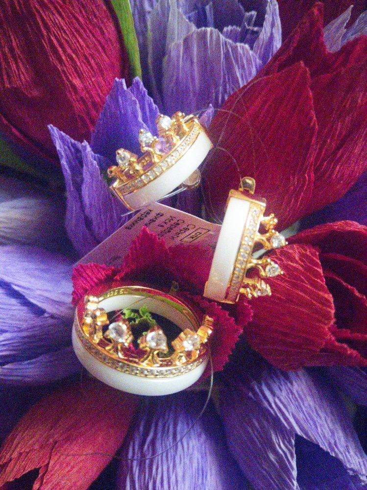 Восхитительная корона 👑