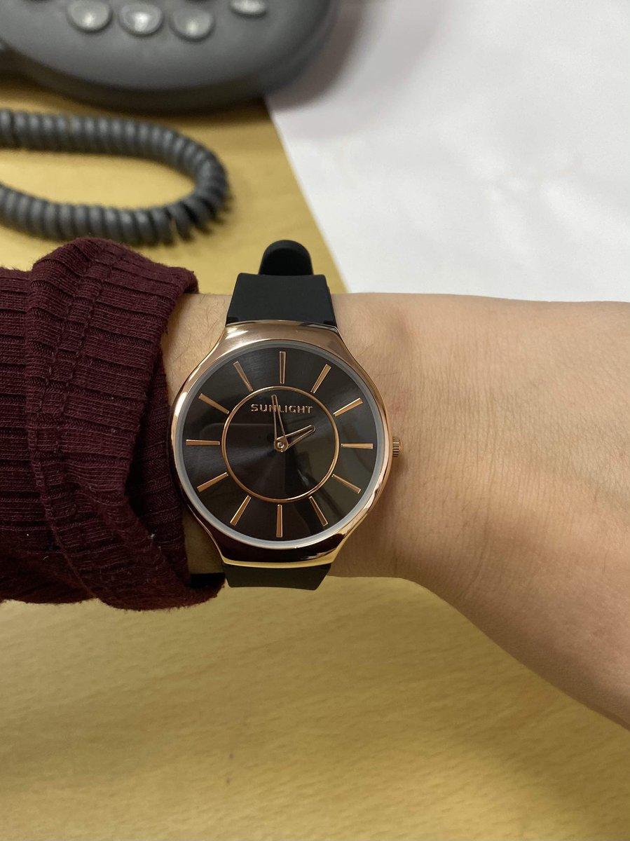 Хоршие часы