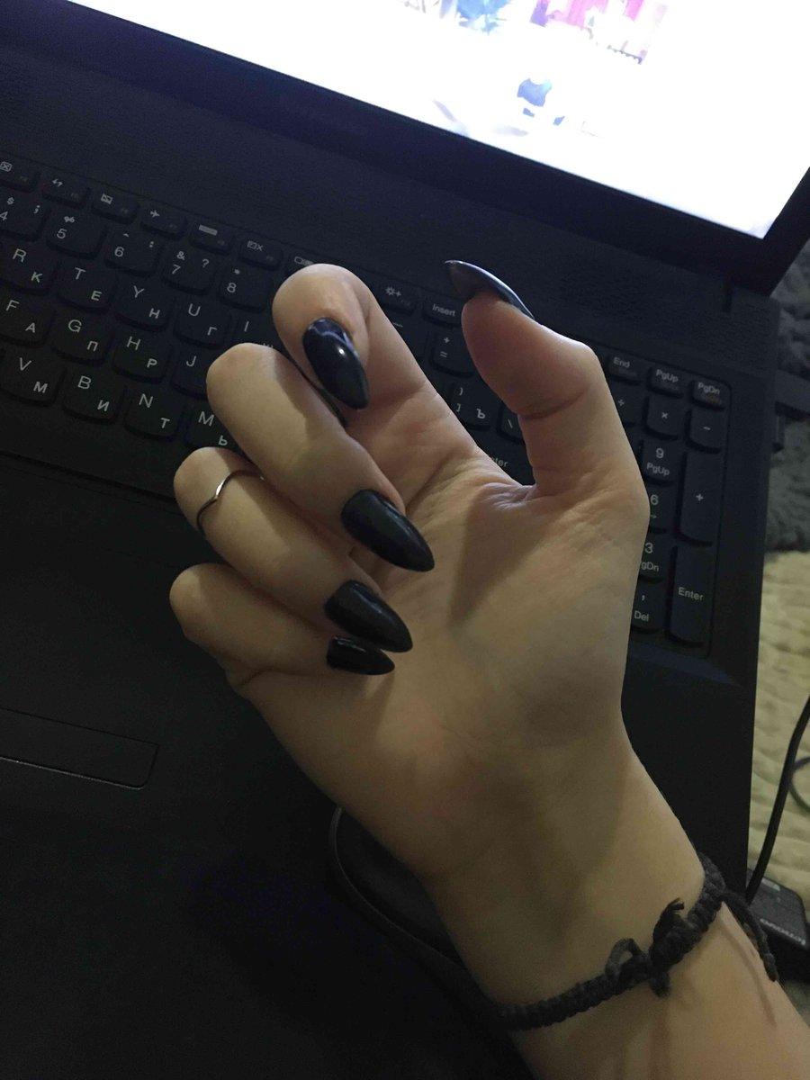 Колечко на фалангу пальца