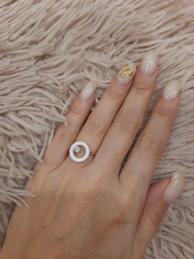 Отзыв кольца