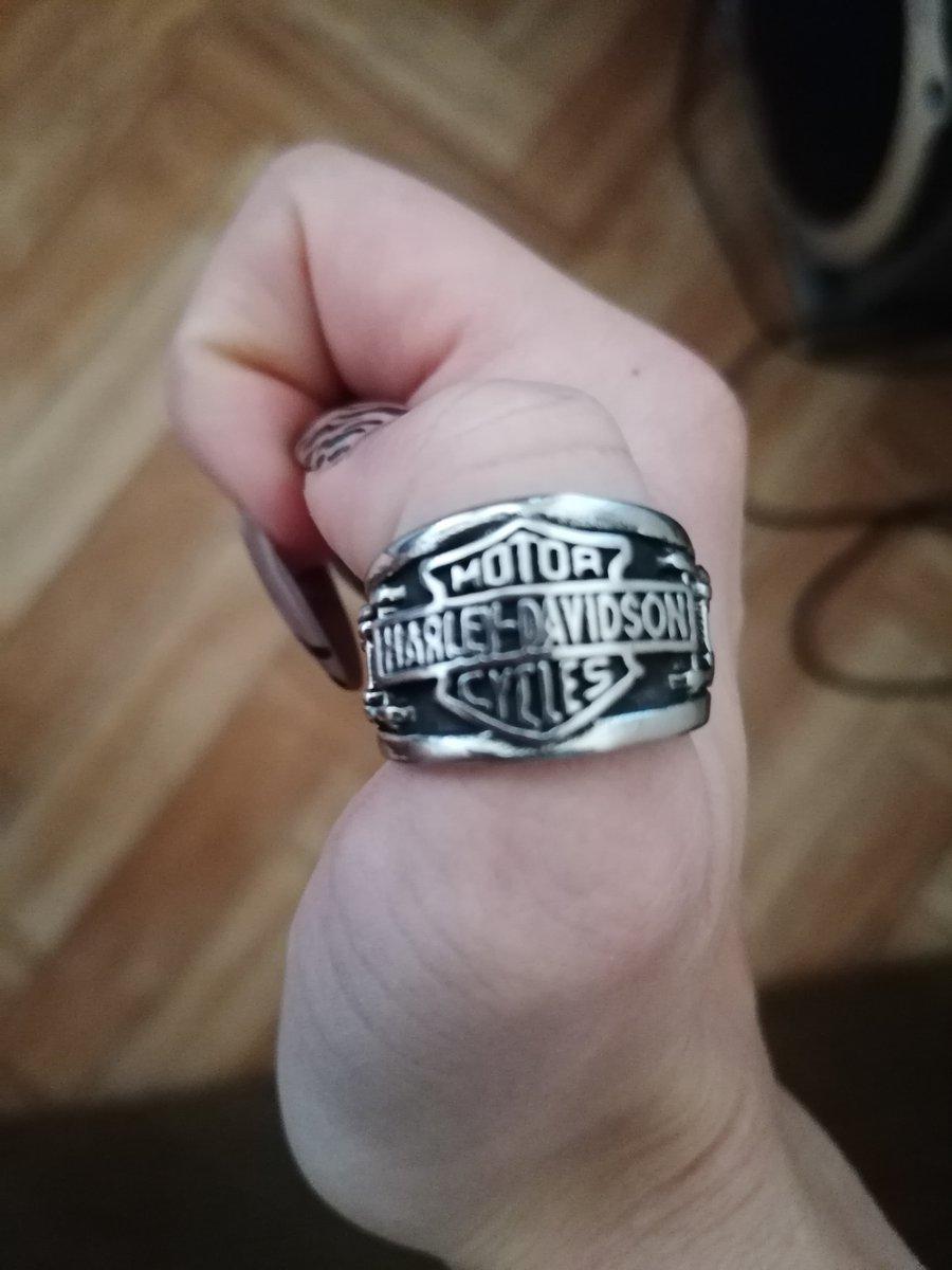 Отличное мужское кольцо