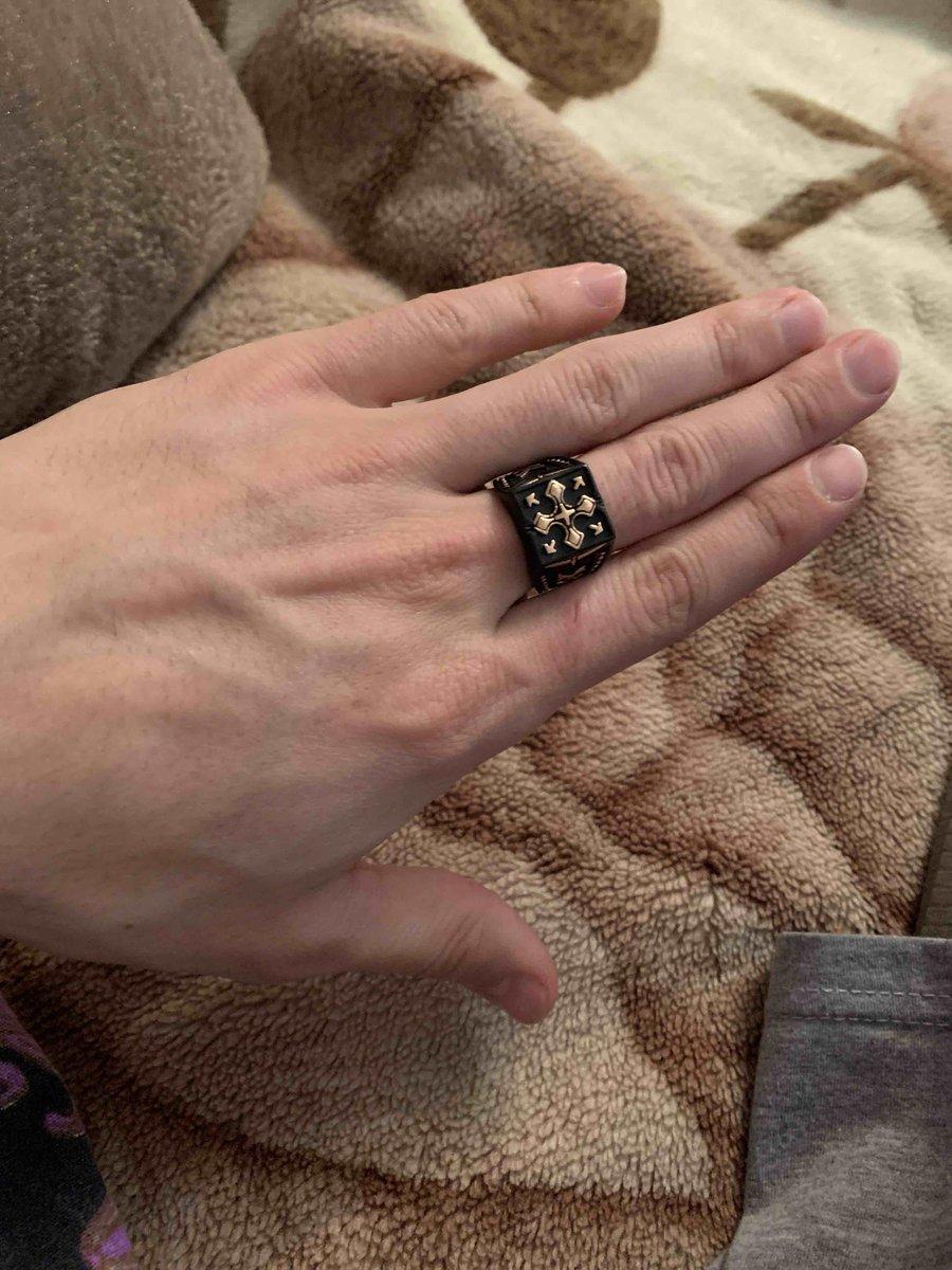 Стальное кольцо -  качество прекрасное!