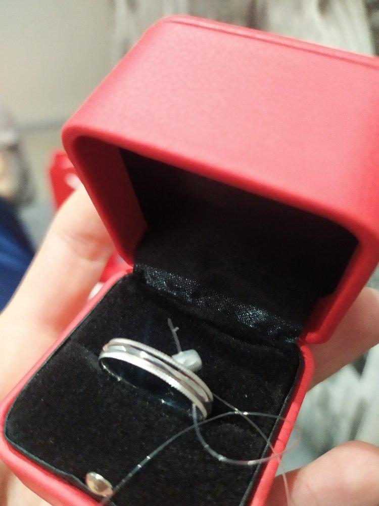 Сильное кольцо
