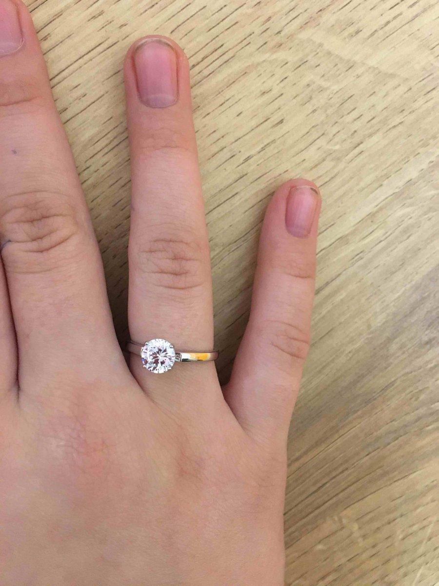 Хорошее кольцо я очень рада