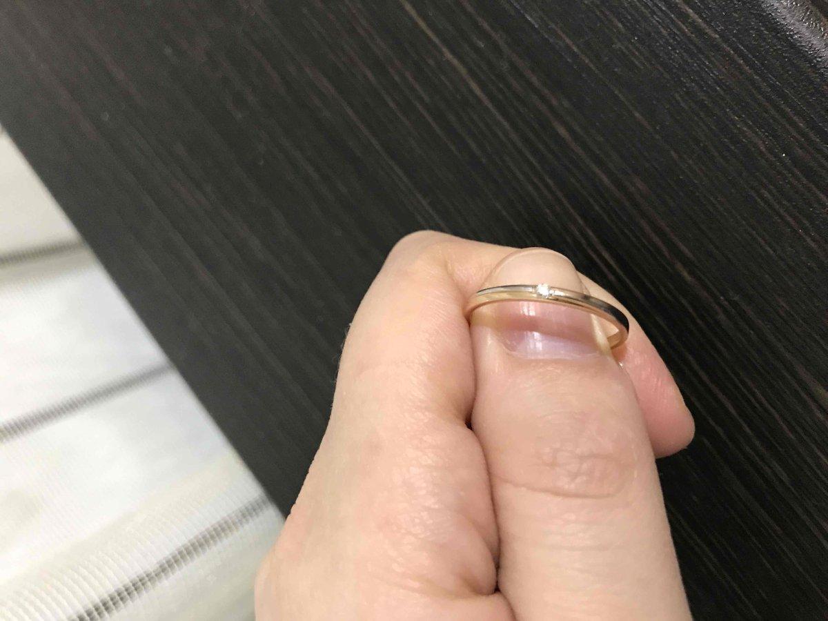 Женственное кольцо
