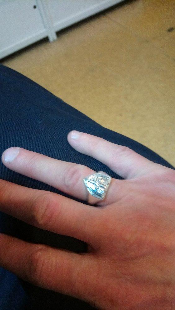 💍 кольцо 💍 перстень в виде герба... 😇