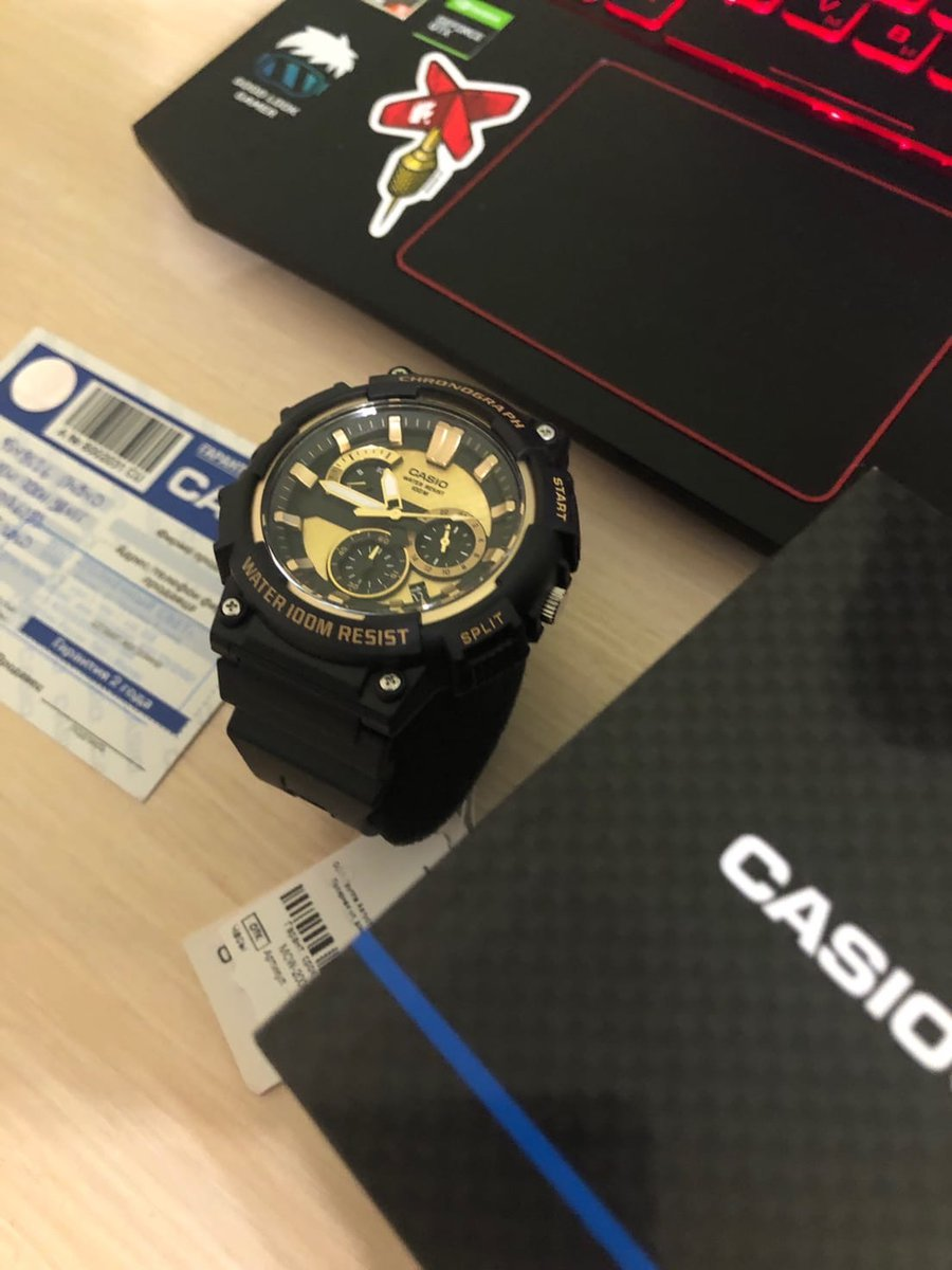 Очень понравились данные часы!