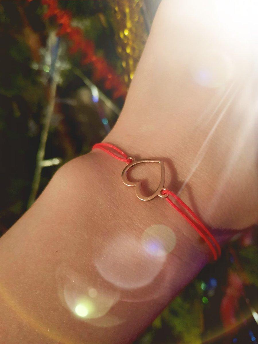 Красивый браслет)