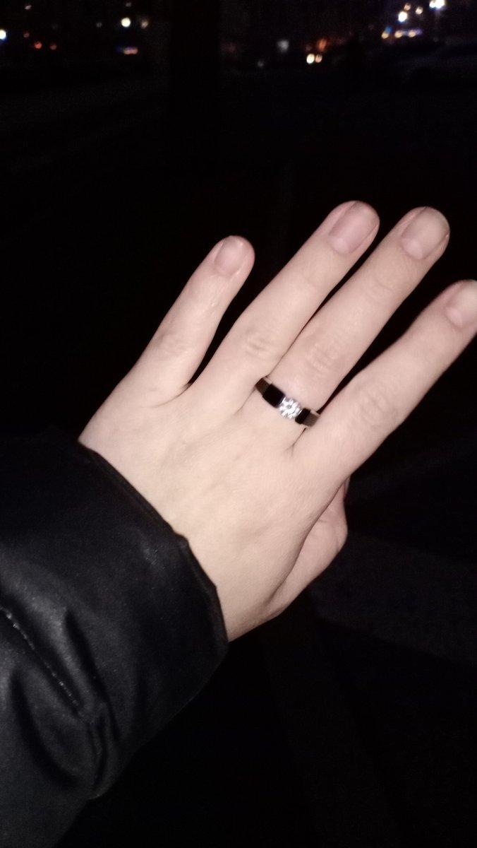 Стильное кольцо! нашла то, что искала!