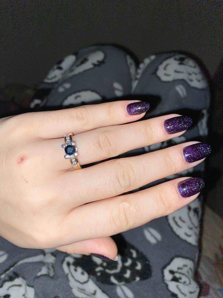 Кольцо очень красивое,давно такое хотела🤗