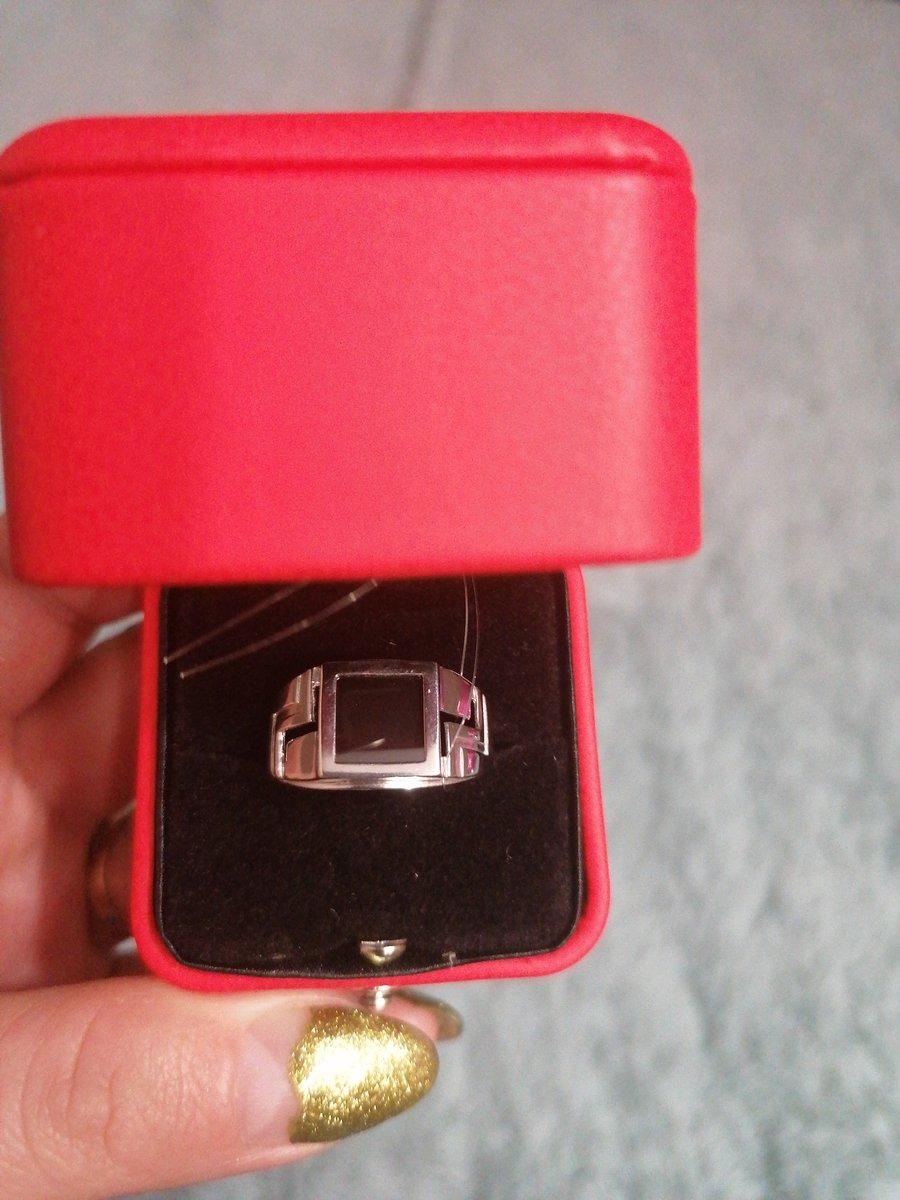 Красивое кольцо и красивый перстень для мужчины