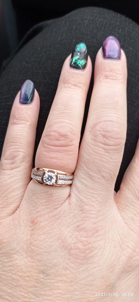 Кольцо с феонитом! безумно красиво